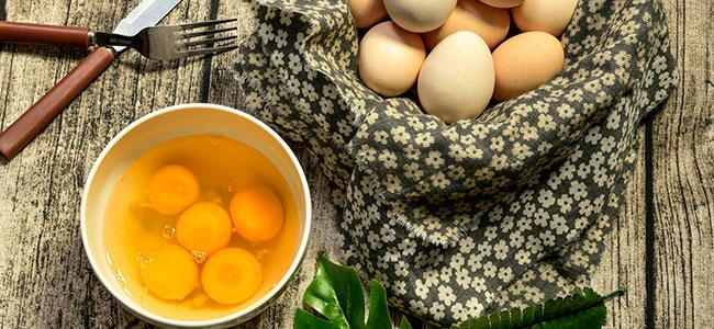鸡蛋、鸭蛋、鹅蛋、鹌鹑蛋……营养差别这么大,不知道亏大了!-图1